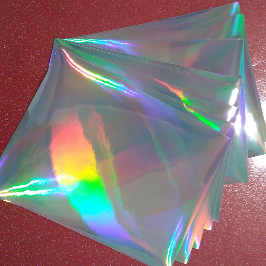 papiers vinyle autocollants pour imprimantes laser blanc ou transparent. Black Bedroom Furniture Sets. Home Design Ideas